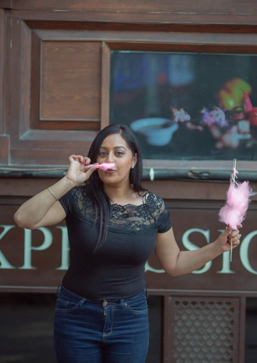 Sujata Kapur - Ashyana Catering